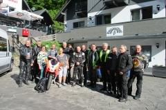ZMC - Zeelandse Motorclub - Jan Schippers en Hans-Bart Vink 0518